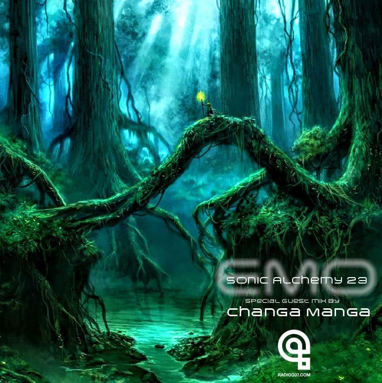 Sonic Alchemy 023 - emo - Radio Q37